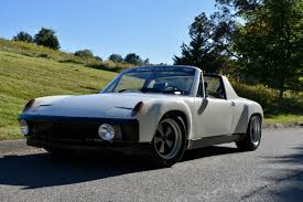 1973 porsche 914 1973 porsche 914 6 gt tribute hunting ridge motors