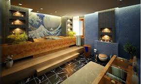 japanese bathroom design u2013 the exotic beauty of minimalism