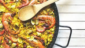 espagne cuisine nos meilleures recettes de cuisine espagnole magicmaman com