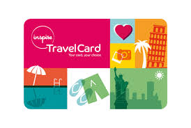 Inspire by Inspire Travel Card Inspire