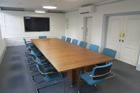 Collapsible Boardroom Table Executive Office Furniture Executive Office Desks Fusion