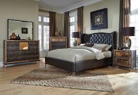 Contemporary King Bedroom Sets Contemporary U0026 Luxury Furniture Living Room Bedroom La Furniture