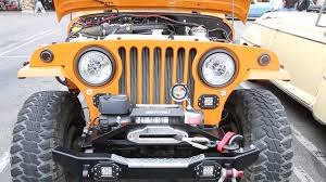 commando jeep modified just cool cars jeepster commando defines rugged