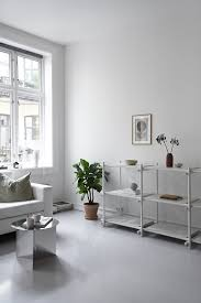 only deco love simple scandinavian living room styling