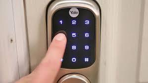Design House Locks Reviews Best Smart Home Locks Of 2017 Cnet