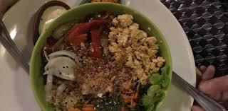 cuisine vegetalienne ร าน vegan wongnai