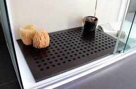 tappeti doccia pedane doccia su misura e antiscivolo realizzate in legno multistrato