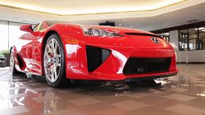lexus texas dealerships 2013 lexus lfa supercar park place lexus grapevine and plano