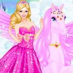 barbie pegasus free mobile game yiv