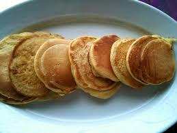 Pancake Flour Gluten Free Rice Flour Pancakes With Only 5 Ingredients