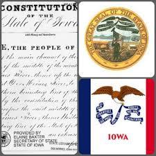 Iowa Law Library Iowaconstitution U2014 State Library Of Iowa