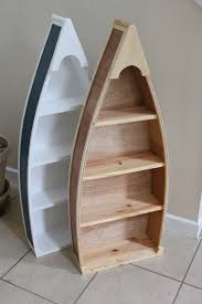 Canoe Bookcase Furniture Hey I Found This Really Awesome Etsy Listing At Https Www Etsy