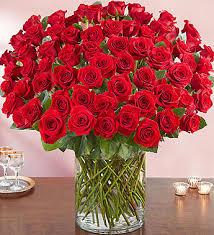 flowers roses 100 premium stem roses judy s flowers