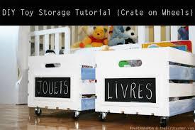 30 amazing diy toy storage ideas for crafty moms u2013 cute diy projects