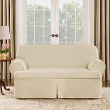 Slipcovers T Cushion Tips White Chair Slipcover T Cushion T Cushion Slipcovers For