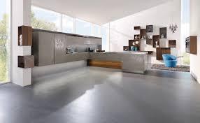 meuble suspendu cuisine cuisine en céramique alno