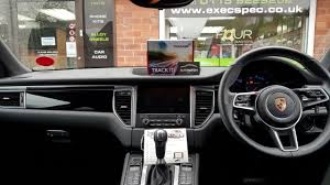 porsche macan 2013 porsche autowatch ghost anti key theft cloning immobiliser