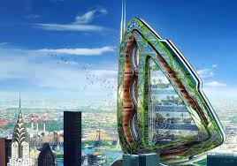 design the building of the future in this new biodesign competition