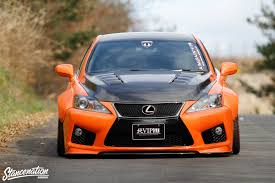 prius lexus body kit closer look at vip gt is f by aimgain stancenation form