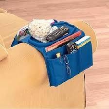 Armchair Caddy Walmart Amazon Com Sofa Over Arm Caddy Home U0026 Kitchen