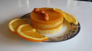 cuisine bavaroise bavaroise au flan à l orange inratable et facile