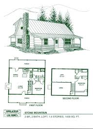 Cottages House Plans Mountain Home Floor Plans 3 Story Open Mountain House Floor Plan