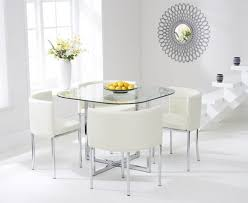 White Furniture Company Dining Room Set Beautiful Chalk Paint Dining Table Makeover Little Vintage Nest