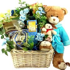 feel better soon gift basket bounce back get well wishes for him x lg