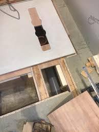 Tji Floor Joists Span Table Uk by What Flooring For A Wet Room Wooden Flooring Buildhub Org Uk