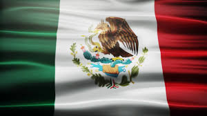 Picture Of Mexican Flag Mexico Flag Waving Free Royalty Footage Youtube