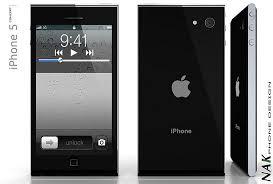 iphone 5 design another iphone 5 design concept gadgetsin