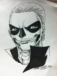 tate langdon american horror story by locoduck on deviantart