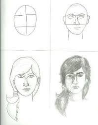 tutorial menggambar orang dengan pensil cara menggambar wajah manusia banyak cara untuk melukis yang bisa