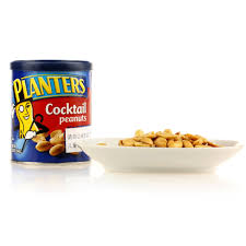 Planters Cocktail Peanuts by Planters Cocktail Peanuts 184g