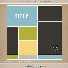 28 best free collage templates images on pinterest free collage