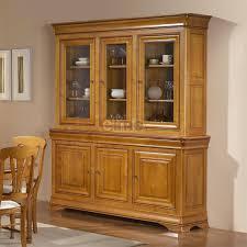 bureau louis philippe merisier bibliothèque vitrine 2 corps merisier massif style louis philippe
