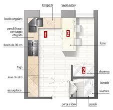 Ascensore Vetro Dwg by Progetti Cucina Soggiorno Ovvero Progettare Casa Online Low Cost