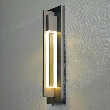 Exterior Wall Sconce Light Fixtures Commercial Outdoor Wall Lighting U2013 The Union Co