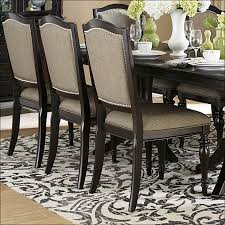 Dining Table Set Espresso Kitchen Espresso Dining Room Table With Leaf Espresso Counter