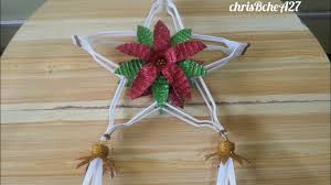diy 72 christmas lantern parol made of recycled plastic fork 2
