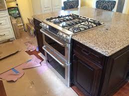 kitchen remodel adventure floor overlay foundation home depot