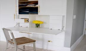 folded desk fold down desk on fold down table cabinet with fold