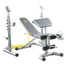 Marcy Weight Bench Set Olympic Weight Bench Set Marcy Platinum Monster Olympic Weight
