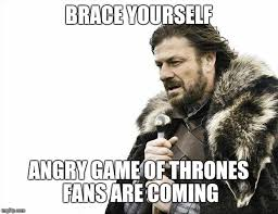 Man Cave Meme - who else wants a game of thrones man cave