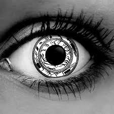 prescription halloween contacts premium fx contact lenses ultra comfortable halloween cosplay