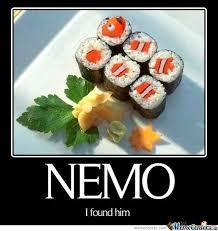 Nemo Meme - where is nemo by zatel meme center