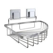 Suction Cup Bathroom Shelf Best 25 Hanging Shower Caddy Ideas On Pinterest Shower Storage