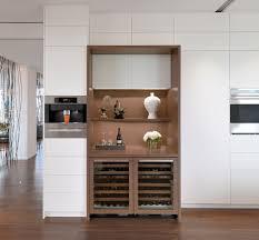 penthouse residence kitchen gallery sub zero u0026 wolf appl