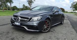 mercedes cls63 amg price 2015 mercedes cls 63 amg s review caradvice