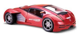 lexus concept sports car 7